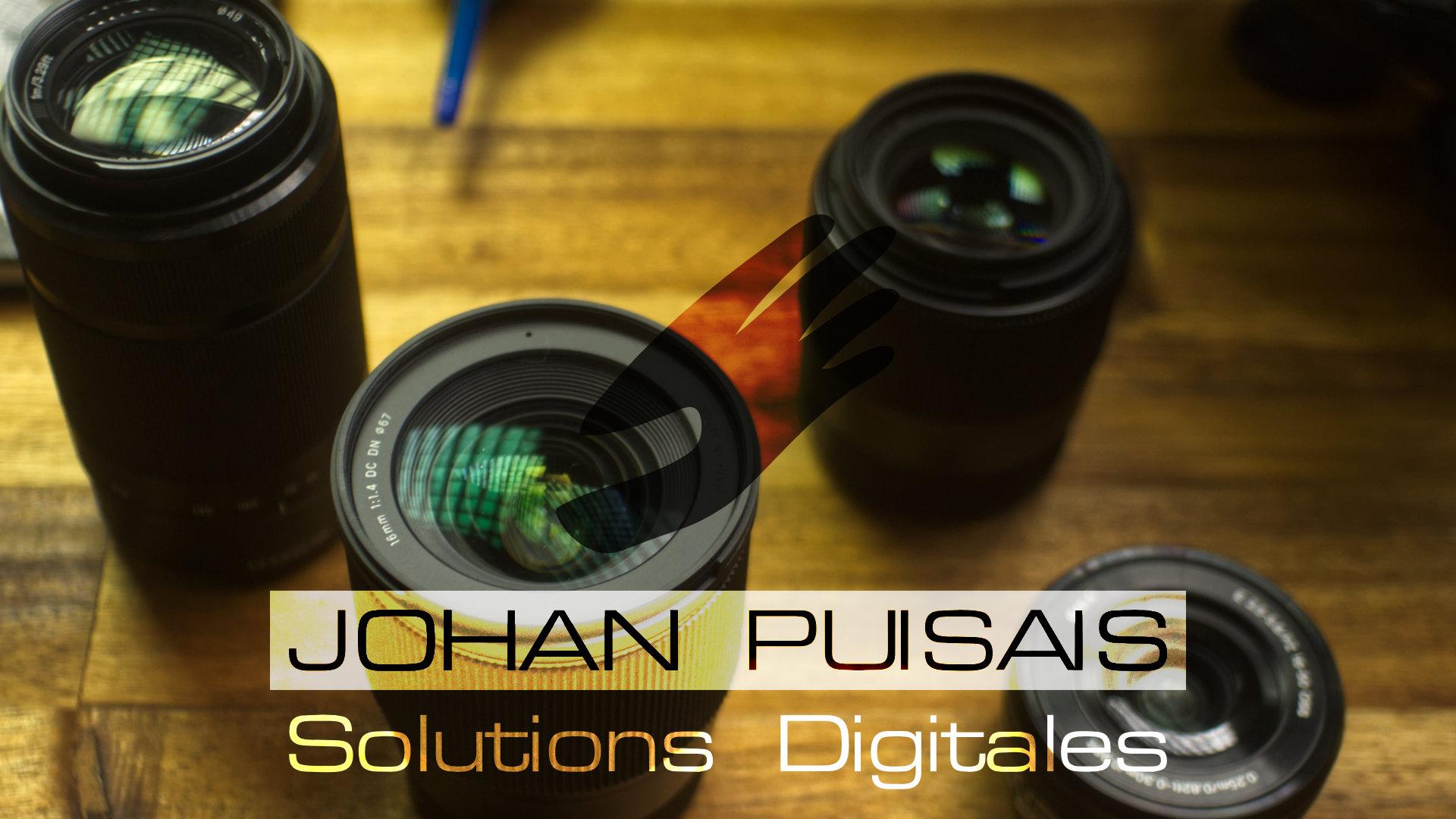 Solutions digitales