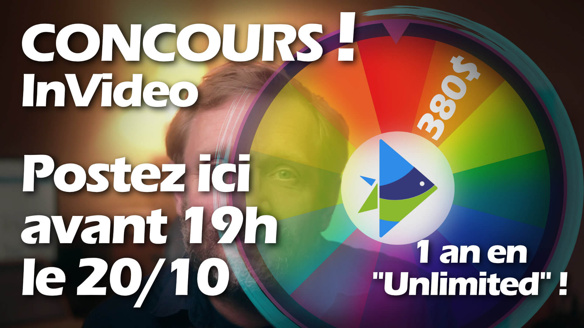 Concours InVideo
